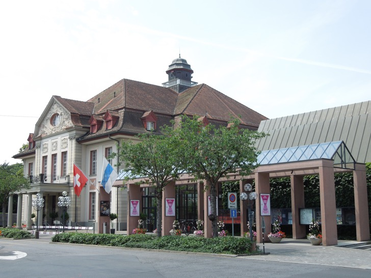Casino Zug